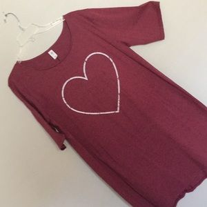 Summer comfort T-shirt dress, 2XL